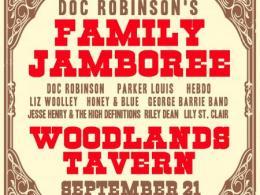 Family Jamboree